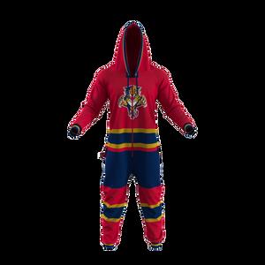 Florida Panthers (2015 Logo) NHL Onesie