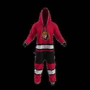 Ottawa Senators NHL Onesie
