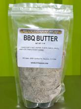 4.) - BBQ Butter
