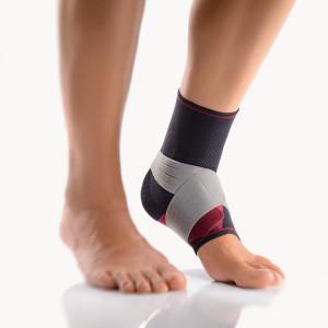 Ankle Wrap Bort Helix S Spiral Dynamics Usg Bandage