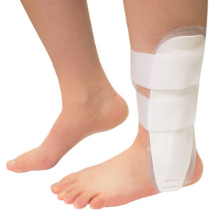 Gel Air Ankle Brace