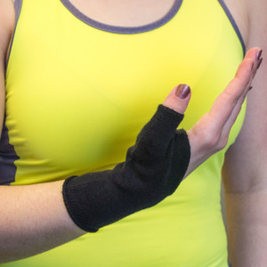 Bort Under Sleeve for Thumb Splint 105400 Replacement