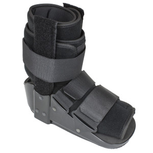 Short Leg Walker Ankle Foot Immobilizer Fracture Cast Boot