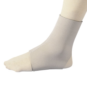 Neoprene Pull-on Ankle Support