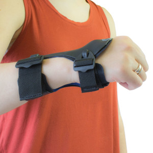 CARPAL TUNNEL WRIST BRACE