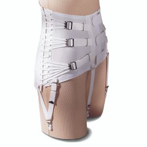 Women's Cinch-It Lumbosacral Support