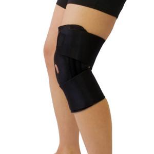 Neoprene Knee Wrap