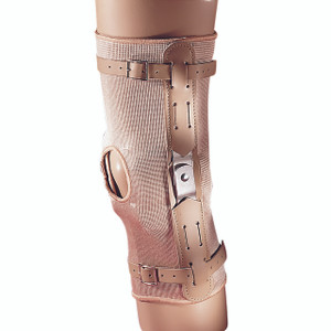Hinged Knee Knee Brace
