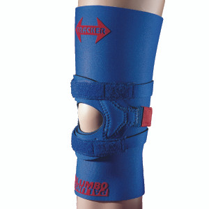 Neoprene Palumbo Stabilizing Knee Brace