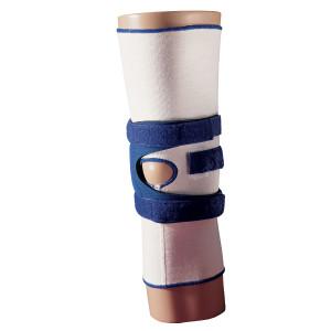 Elastic Stabilizing Knee Brace