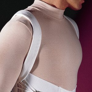 Men's Dorsolumbar Shoulder Straps