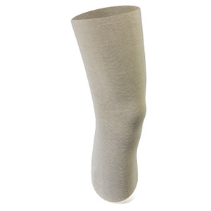 Prosthetic Cast Sock [Above Knee] (Round Toe, Double Ply)