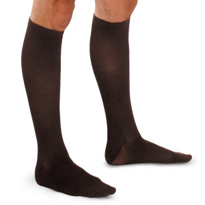 Men's Dress Support Sock