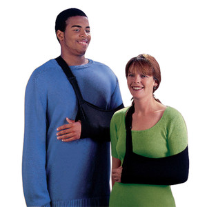 The Ultimate Arm Sling
