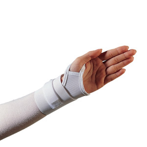 Wrist band with Thumb Loop