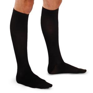 Men's Dress Support Socks