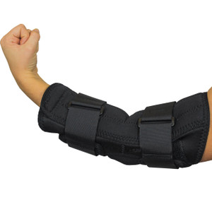 Cubital Tunnel Brace Breathable Material Ulnar Nerve Entrapment Radial Nerve Pain Treatment