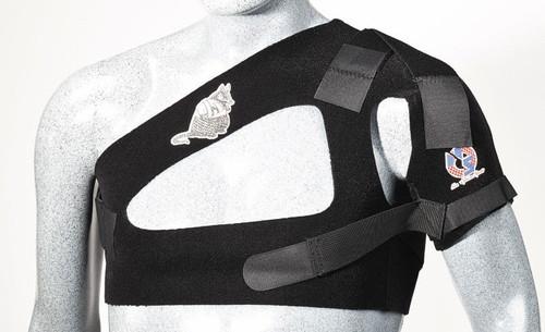 Arm-adillo Shoulder Stabilizer
