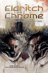 Eldritch Chrome (ebook)