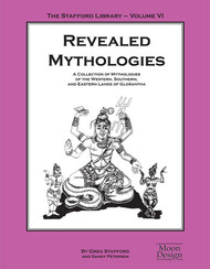 Revealed Mythologies cover