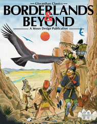 ISS1610 - Borderlands & Beyond cover