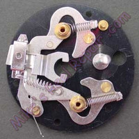 11964 BRAKE PLATE ASSEMBLY COMPLETE -