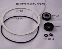 "2888460  SEAL & O""RING KIT TURBO P"