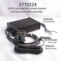 2770224 CONTROL MODULE ASSY. 24/36V