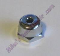 Abu Handle Nut with Oil Hole