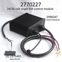 2770227 CTRL MOD ASY.24/36V, SNGL