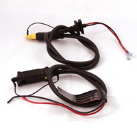 Cannon 3993200 ASSY, POWER CABLE