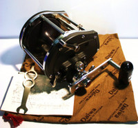Super Dynamic Daiwa ST-600 Reel - SOLD