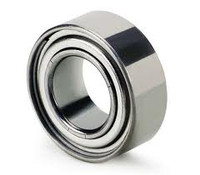 3 X 7 X 3mm Ceramic Hybrid Bearing