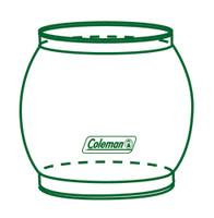 R690B051 Globe for Lantern # 200, 242
