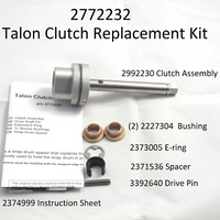 2772232 TALON CLUTCH REPLACEMENT KIT
