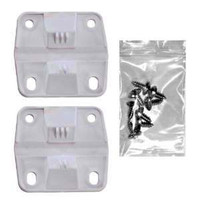 Coleman 6262-1141 Chest Cooler Hinge Set