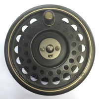 "Hardy 3"" Golden Prince Spool, used - outer"