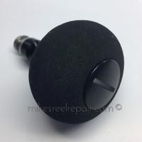 Round EVA Power Knob, 41mm, 2 ball bearing
