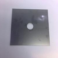 Scotty Brake Plate, Small