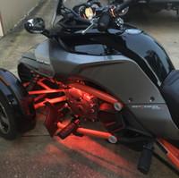 F3 ENGINE LED LIGHT KIT (TWICE AS MANY LEDS)