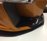 THE ORIGINAL 2014+ RT STAINLESS STEEL KOTT GRILLES