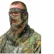 Primos Poly Netting Mask 3/4 MONB