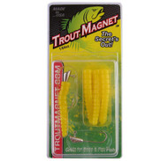 Leland Trout Magnet 1/64oz 9ct Yellow