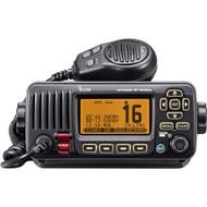 Icom M324 Black VHF 24