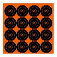 "Big Burst Targets - 3"" Round"