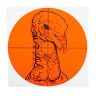 """6"""" Turkey Target (Per 10)"""