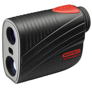 Raider Laser Rangefinder - 650A, Angle, Black