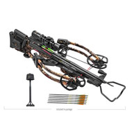 Carbon Nitro RDX Package - DeddSled 50, Mossy Oak Break-Up Country