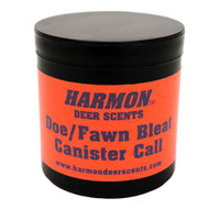 Doe/Fawn Canister Call