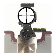 Crosshair Alignment Level